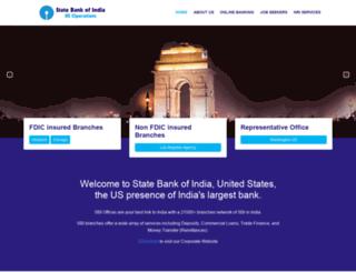statebank.com screenshot