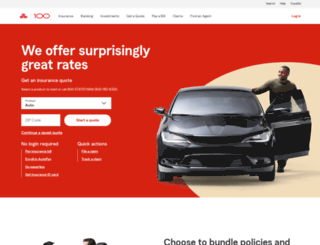 statefarm.com screenshot