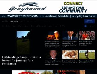 statesville.com screenshot