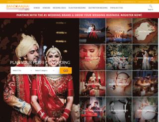 static.bandbaajaa.com screenshot