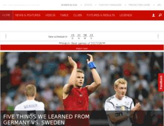 static.bundesliga.com screenshot