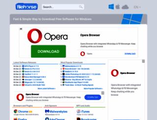 static.filehorse.com screenshot
