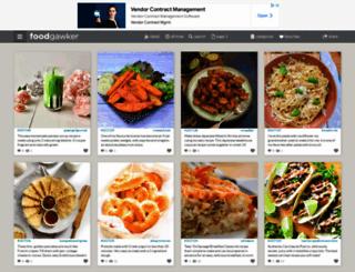 static.foodgawker.com screenshot