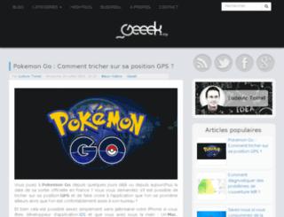 static.geeek.org screenshot