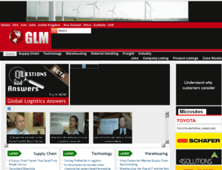 static.globallogisticsmedia.com screenshot