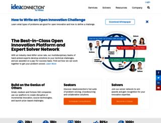 static.ideaconnection.com screenshot