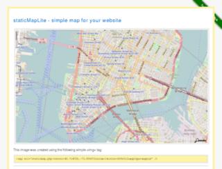 staticmap.openstreetmap.de screenshot