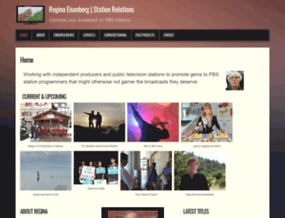 stationrelations.com screenshot