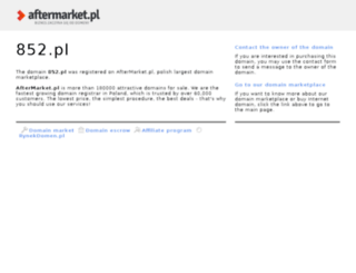 stats.852.pl screenshot
