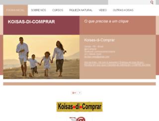 stats.koisas-di-comprar.webnode.com screenshot
