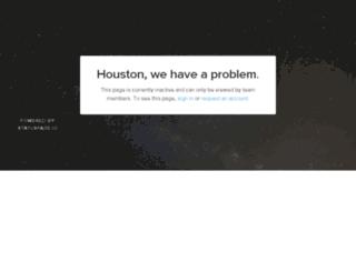 status.relateiq.com screenshot