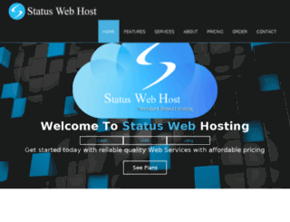 statusweb.net screenshot