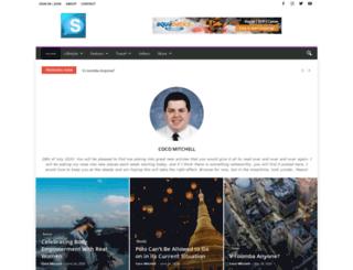 statuz.net screenshot