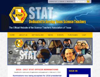 statweb.info screenshot