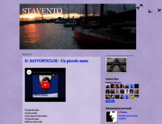 stavento-velvet2.blogspot.com screenshot