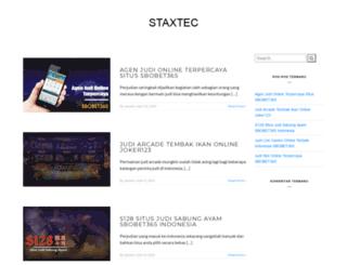 staxtes.com screenshot