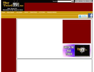 staytunedtv.net screenshot