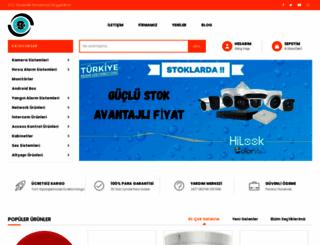 stcguvenlik.com screenshot