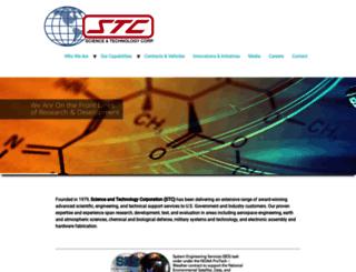 stcnet.com screenshot
