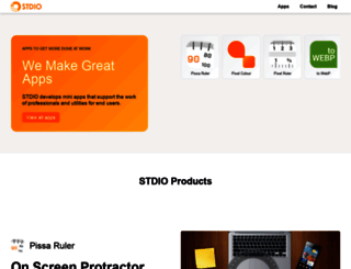stdio.vn screenshot