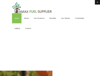 steamaxfuelsupplier.com screenshot