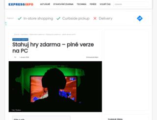 steamgames.cz screenshot