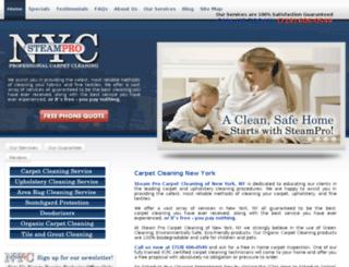 steampronyc.com screenshot