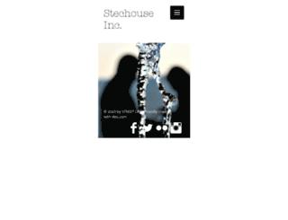 stechouse.com screenshot