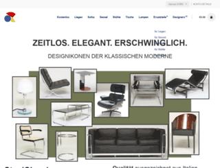 steelclassic.com screenshot
