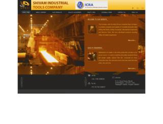 steelrollingmachinery.com screenshot