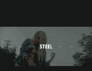 steelwoolentertainment.com screenshot