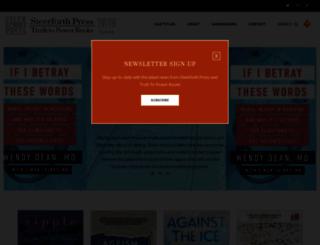 steerforth.com screenshot