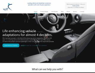 steeringdevelopments.co.uk screenshot