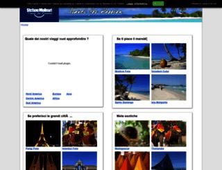 stefanomolinari.com screenshot