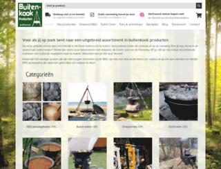 steigerhoutenmeubelen-dejutter.nl screenshot