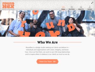 steinhardtdesign.com screenshot