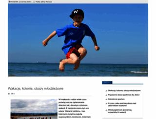 steja.pl screenshot
