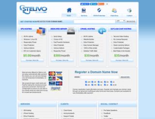 stelivo.com screenshot