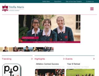 stellamaris.com.au screenshot