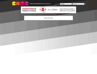 stemarie.chez-alice.fr screenshot