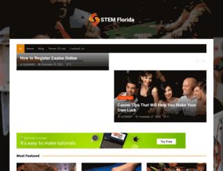 stemflorida.net screenshot
