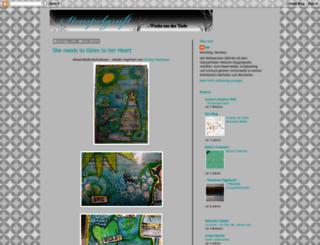 stempelgruft.blogspot.com screenshot