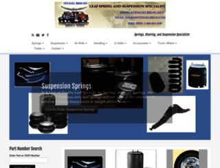 stengelbros.com screenshot