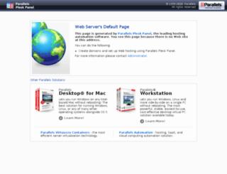 stenlabs.com screenshot