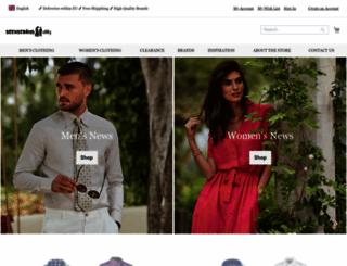 stenstromsstore.com screenshot