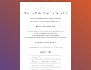 step2cs.carrd.co screenshot