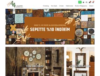 stepcollection.com screenshot