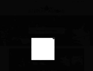 stephabroad.com screenshot