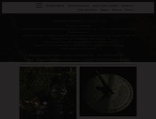 stephenholehansundials.co.uk screenshot