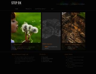 stepok.com screenshot